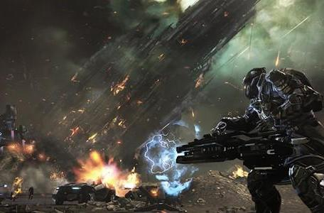 DUST 514 1.4 update to bring usability changes, taxes