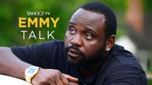 Emmys: Brian Tyree Henry on the Link Between 'Atlanta' and 'This Is Us'