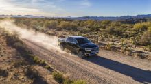 Ram Truck Brand Claims Highest Satisfaction Popular Brand in AutoPacific 2019 Vehicle Satisfaction Awards