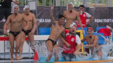 SEA Games: Men's water polo team earn 27th gold medal in dominant fashion