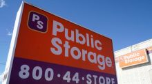 Public Storage only bidder left for National Storage with $1.25 billion bid