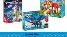 Prime Day 2020: Auch die Kids kommen nicht zu kurz - Spielzeug von Playmobil jetzt stark reduziert