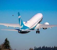 Boeing To Report Another Tough Quarter But Watch For This Sign Of Improvement