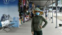 Vietnam detects first coronavirus case in nearly 100 days