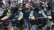 After activist's arrest, Hong Kong legal experts express freedom of speech concerns over colonial-era law's 'loose', 'vague' language