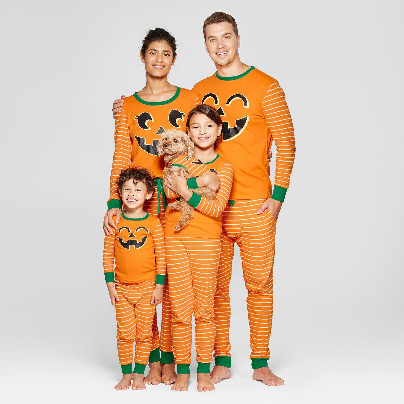 7d0915b8d0 You Can Now Get Matching Halloween Pajamas With Your Dog
