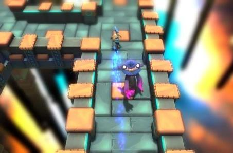 PAX East 2014: Upsilon Circuit is an MMO like no other