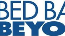 Bed Bath & Beyond Inc. Delivers Second Consecutive Quarter Of Comparable Sales And Profit Growth