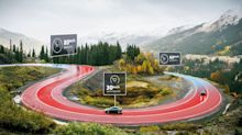 TomTom Launches Virtual Horizon to Solve Automakers' New EU ISA Compliance Challenge