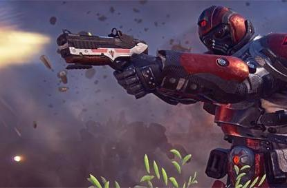 SOE talks Forgelight engine, PlanetSide 2 Player App