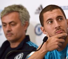 Jose Mourinho Has Much to Learn From Antonio Conte, Says Chelsea's Eden Hazard