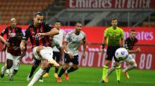 Ibrahimovic brace gives AC Milan winning start