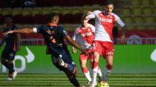 Foot - L1 - Monaco bute sur Montpellier, Nantes se réveille face à Brest