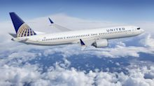 United Airlines rolls out dreamy, eco-friendly version of the Boeing 737