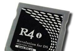 UK bans R4 cards, makes Nintendo DS pirating 'double illegal'