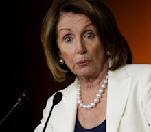 Nancy Pelosi: This Was The Week Donald Trump 'Went Rogue'