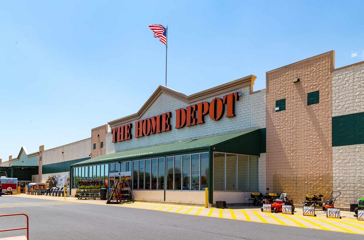 best home depot black friday doorbusters and deals 2018. Black Bedroom Furniture Sets. Home Design Ideas