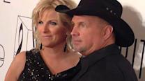 Garth Brooks Honored To Be Inducted In The Songwriters Hall Of Fame
