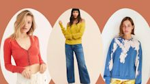 Psst...We Found Tons of Fall Clothes on Sale at Free People