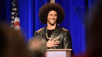 Speculating where Kap story goes from here