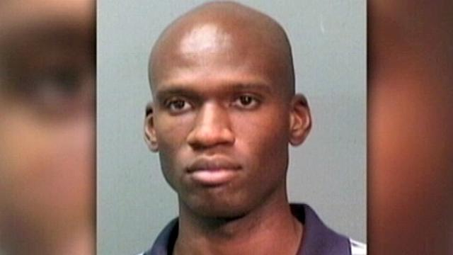 Ex-Navy Man Aaron Alexis Is Suspected Navy Yard Shooter