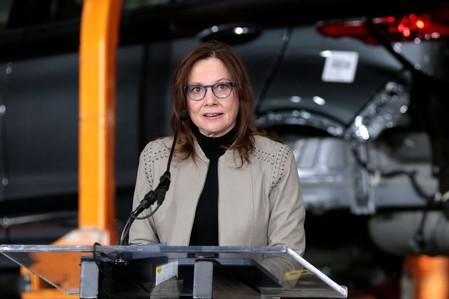 Deal reached to end GM strike