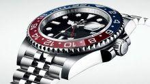 Rolex GMT Master到GMT-Master II的進化史!