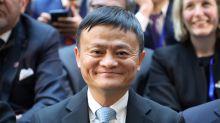 Jack Ma, el multimillonario chino mas emblemático, hace la mayor salida a bolsa de la historia