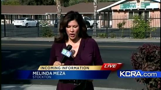 Stockton motel cited for multiple code violations