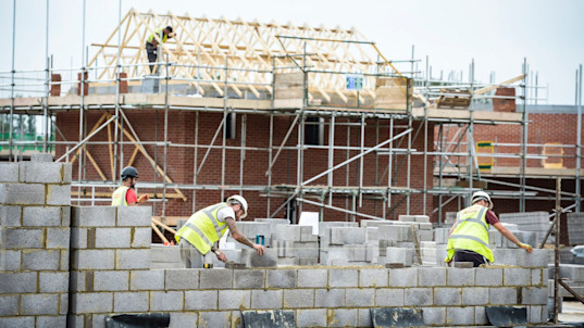 Developers could be hit by new proposals to curb leaseholds