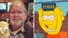 """El compositor de 79 años de 'Los Simpson' demanda a Fox por despedirlo, acusando de """"discriminar su edad y enfermedad"""""""