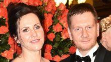 Ministerpräsident Michael Kretschmer hat heimlich geheiratet