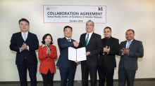 KT Corp. to Open Virtual Reality (VR) Center in Malaysia