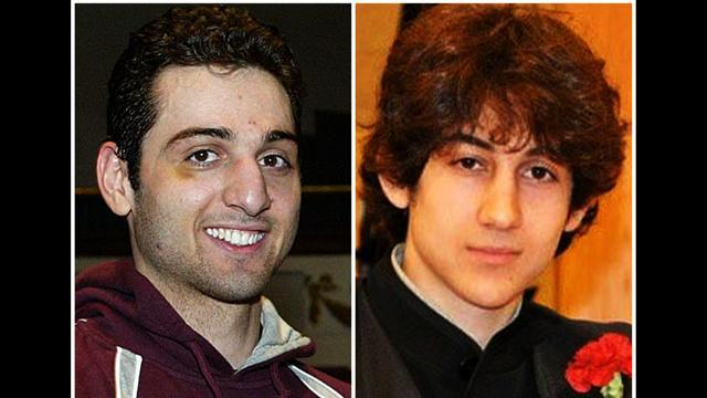 The lives of the Tsarnaev brothers