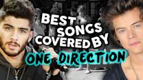 9 Songs Covered by One Direction