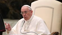Don Fabio Salerno nuovo segretario personale del Papa