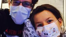 Meet the woman who's allergic to everything - even her husband