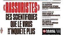 """""""Rassuristes"""" contre """"alarmistes"""" : cet épidémiologiste ne croit pas à une deuxième vague de Covid-19"""