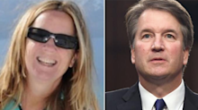 Republicans grant Christine Blasey Ford's request for more time to decide whether she'll testify on sexual assault claim against Brett Kavanaugh