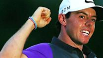 PGA Championship: Rory McIlroy wins in dramatic finish