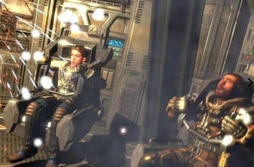 Metareview: Lost Planet 3