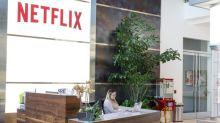 Netflix to Investors: Get Ready For More Cash Burn
