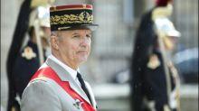 Fünf-Sterne-General befehligt den Wiederaufbau von Notre-Dame