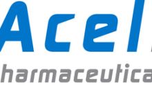 AcelRx Pharmaceuticals Reports Publication of Manuscript Evaluating Sufentanil Sublingual Tablets for Moderate-to-Severe Acute Pain in the Emergency Department