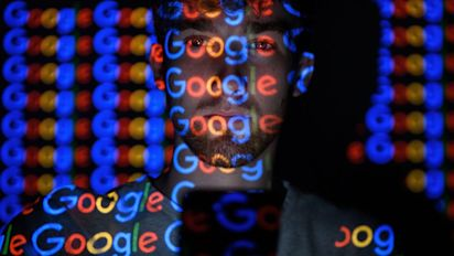 '60 Minutes' investigates alleged Google monopoly