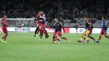 Koreans lurk as Qatar defy abuse to reach Asian Cup quarters
