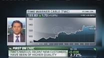 Time Warner Cable CEO: Will explore all alternatives