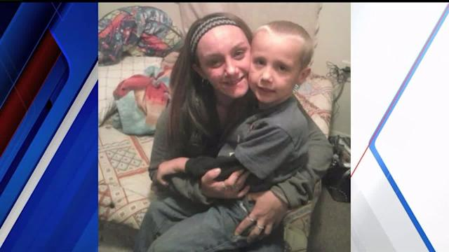 Family Speaks Out After Mother, Son Washed Away By Flood Waters