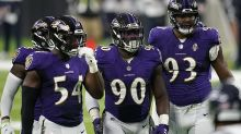 Ravens, Steelers to match defenses