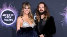 Hollywood's hottest couples hit the 2019 AMAs red carpet